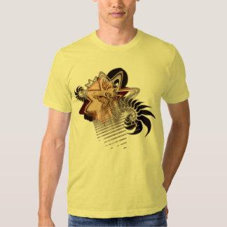 dream of skeleton island T-Shirt
