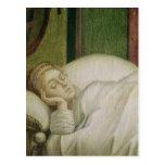 Dream of St. Ursula, 1495 Post Cards