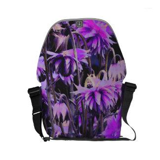 dream of Summer Small Rickshaw Messenger Bag