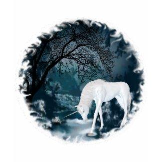Dream of the River Unicorns shirt
