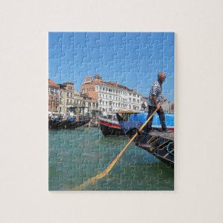 Dream of Venice Jigsaw Puzzle