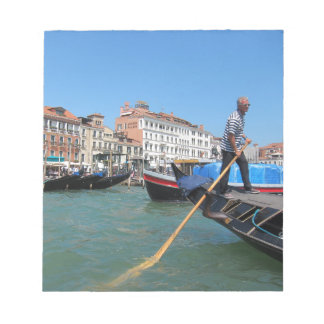 Dream of Venice Notepad