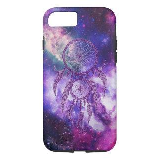 Dream on Galaxy Dream Catcher iPhone 7 Case