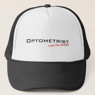 Dream / Optometrist Trucker Hat