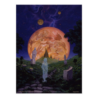 Dream Path Posters