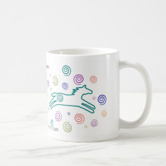 Dream Pony Coffee Mug