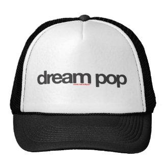 Dream Pop Mesh Hats