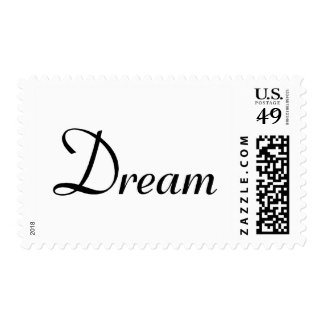 Dream Postage