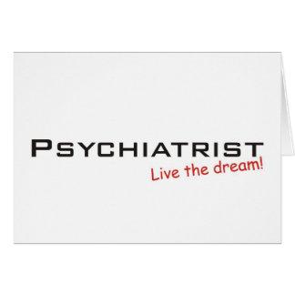 Dream_Psychiatrist_3kx1kDream / Psychiatrist Card