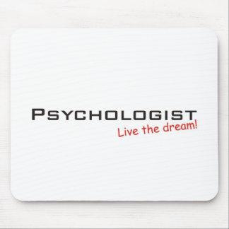 Dream / Psychologist Mouse Pad