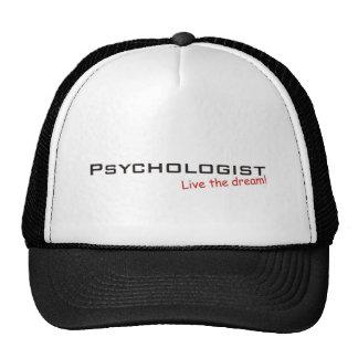 Dream / Psychologist Trucker Hat