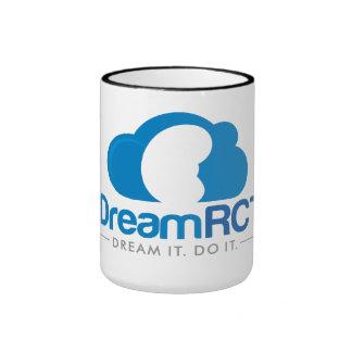Dream RCT Ringer Mug
