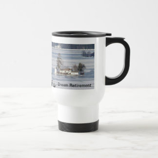 Dream Retirement Coffee Mug