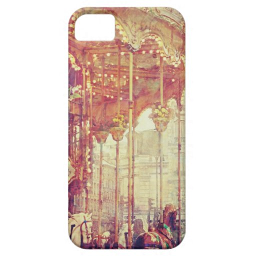 Dream Ride iPhone 5 Covers