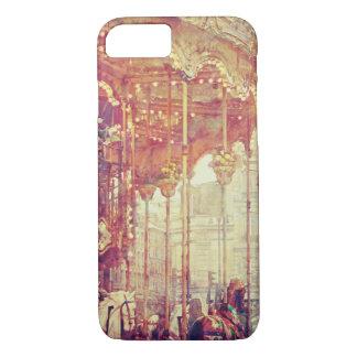 Dream Ride iPhone 7 Case