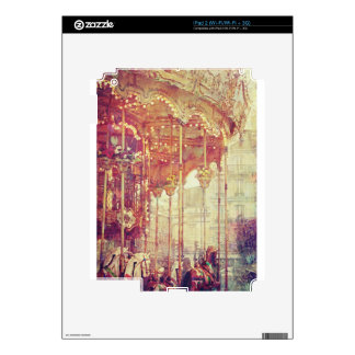 Dream Ride Skins For The iPad 2