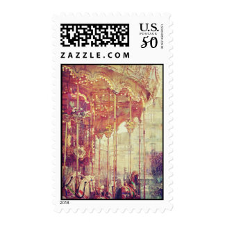 Dream Riding Postage