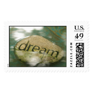 Dream Rock Postage
