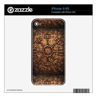 Dream Rune iPhone 4 Decal