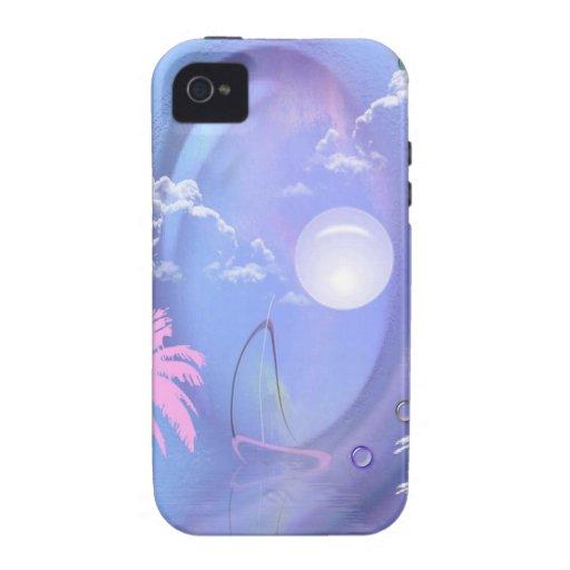 Dream Saling Case-Mate iPhone 4 Case