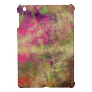 Dream Scope Color Abstract Art on GIFTS NavinJoshi iPad Mini Case