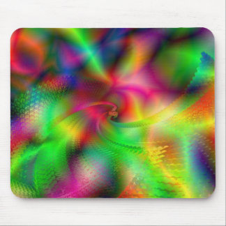 dream sequence mouse pad