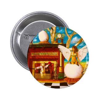 Dream series pin