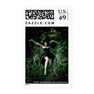dream series part one: Within Postage Stamps