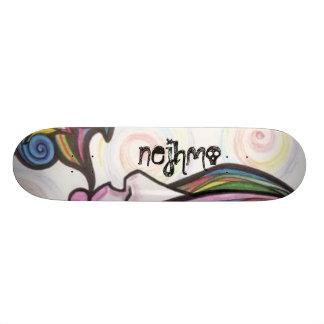 dream skate board deck