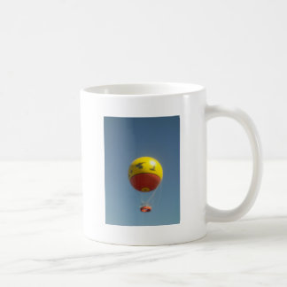 Dream Soaring Classic White Coffee Mug