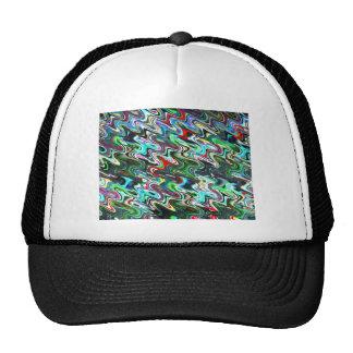DREAM SPARKLING WAVES romantic dating shirts LOWPR Trucker Hats