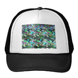 DREAM SPARKLING WAVES romantic dating shirts LOWPR Trucker Hat