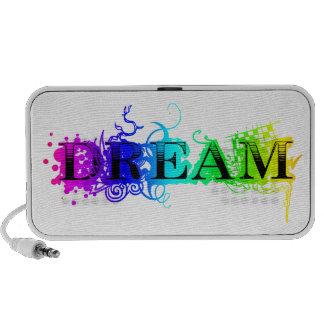Dream iPhone Speakers
