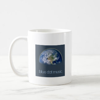 Dream Spinning Classic White Coffee Mug