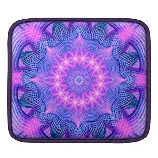 Dream Star Mandala iPad Sleeve