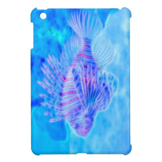 Dream State Lionfish Case For The iPad Mini