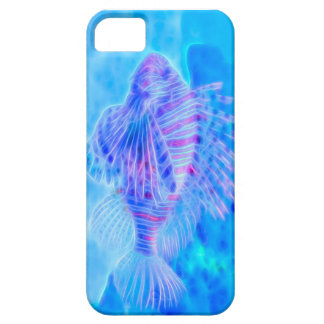 Dream State Lionfish iPhone SE/5/5s Case