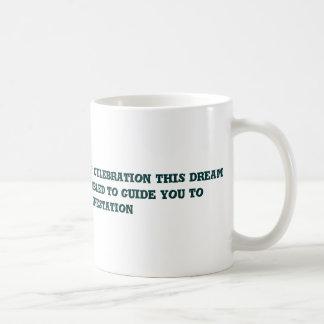 Dream State Spectrum Five Coffee Mug