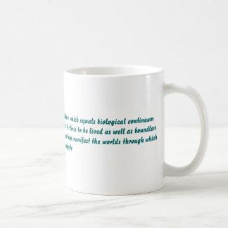 Dream State Spectrum Two Coffee Mug