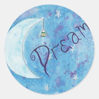 Dream Sticker