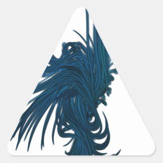 Dream Triangle Sticker