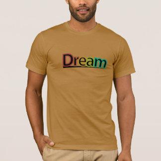 Dream T Shirt - Nice, slick design.