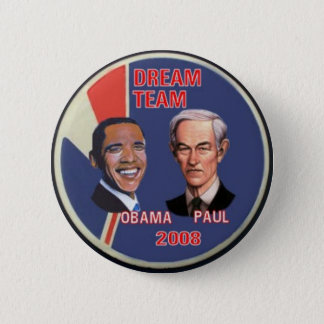 Dream Team Button