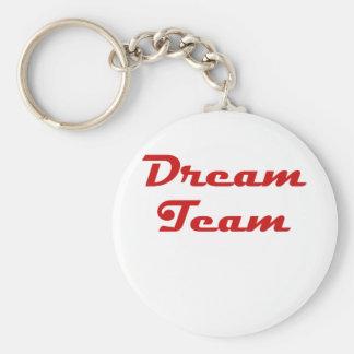 Dream Team Keychain