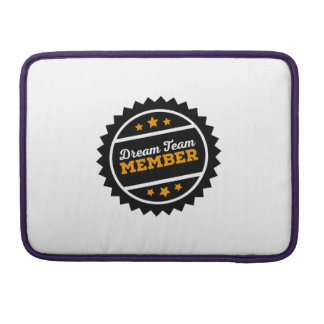 dream team sleeve for MacBook pro