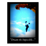 Dream the Impossible Post Cards