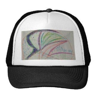 Dream Thief Trucker Hat