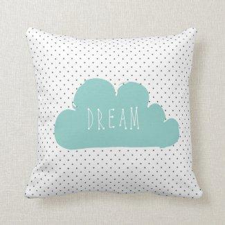 Dream Throw Cushion