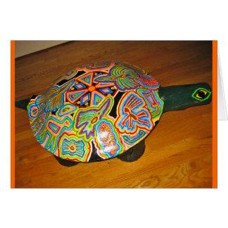 Dream Tortoise Card
