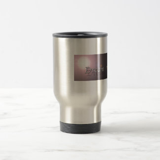 Dream Travel Mug